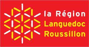 logo Languedoc-Roussillon