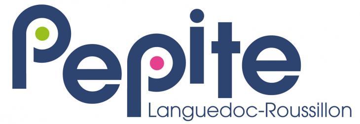 Logo PEPITE-LR